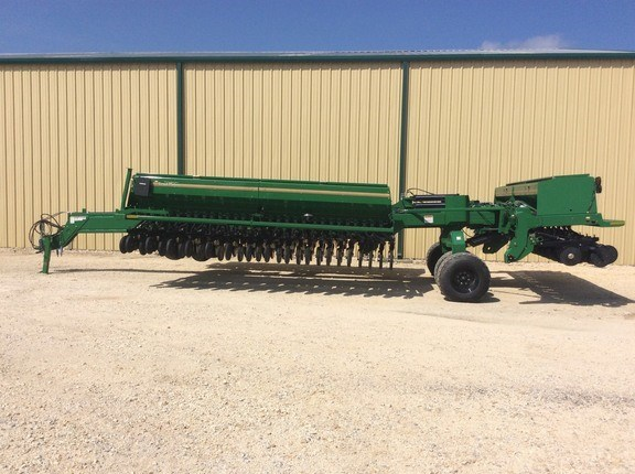 2015 Great Plains 5000 Grain Drill For Sale