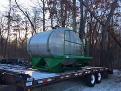 Sprayer-Self Propelled For Sale John Deere Tank