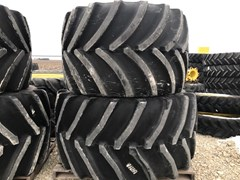 Wheels and Tires For Sale 2016 Goodyear 1100/45R46