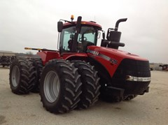 Tractor For Sale 2016 Case IH 420 , 420 HP