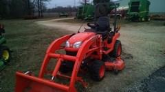Tractor For Sale:  2012 Kubota B2660