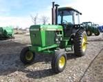 Tractor For Sale: 1991 John Deere 4055, 108 HP