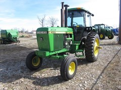 Tractor For Sale:  1991 John Deere 4055 , 108 HP
