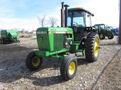 Tractor For Sale:  1991 John Deere 4055 , 108 HP