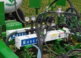 2008 Raven AccuFlow Applicator For Sale