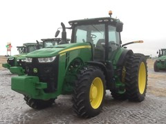 Tractor For Sale 2015 John Deere 8245R , 245 HP