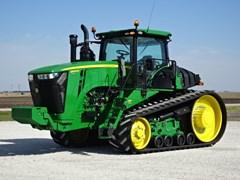 Tractor For Sale 2017 John Deere 9570RT , 570 HP