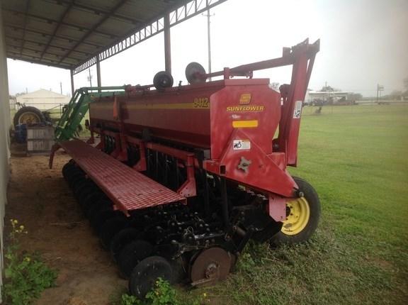 Sunflower 9412 Grain Drill For Sale