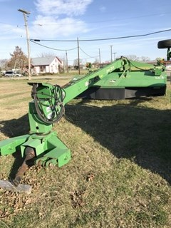 Mower Conditioner For Sale:  2002 John Deere 946