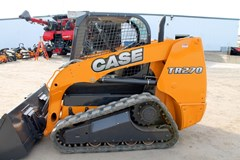 Skid Steer For Sale 2012 Case TR270 , 70 HP