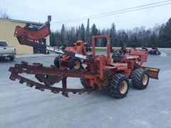 Trencher For Sale:   Ditch Witch R40