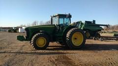 Tractor For Sale:  2003 John Deere 8420 , 235 HP