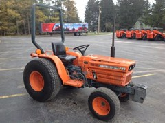 Tractor For Sale:  1985 Kubota B8200