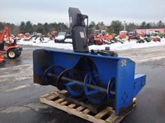Snow Blower For Sale:  2004 New Holland 84CSR