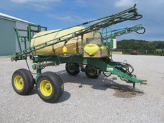 Sprayer-Pull Type For Sale:  1998 Bestway Ritchie