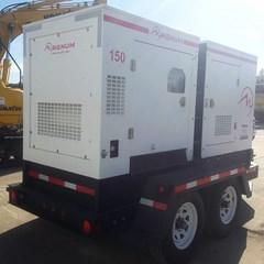 Generator & Power Unit For Sale:  2014 Magnum 116 KW