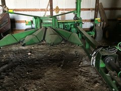 Forage Harvester-Pull Type For Sale:  2010 John Deere 3975