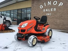 Riding Mower For Sale 2008 Kubota GR2110-54 , 21 HP