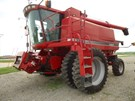 Combine For Sale:  2003 Case IH 2388
