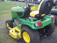 Riding Mower For Sale 2016 John Deere X710 , 22 HP