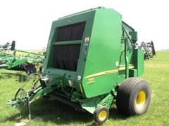Baler-Round For Sale:  2014 John Deere 569 STD