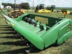 Header-Corn For Sale:  2010 John Deere 606C 6x30