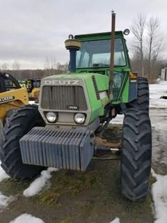 Tractor For Sale:  Deutz DX140 , 131 HP