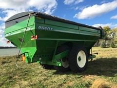 Grain Cart For Sale:  2009 Brent 1194