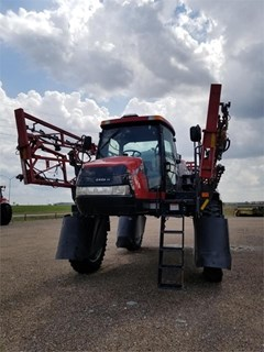 Sprayer-Self Propelled For Sale 2014 Case IH PATRIOT 3240 , 250 HP