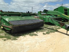 Mower Conditioner For Sale:  1999 John Deere 935