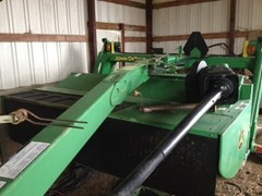 Mower Conditioner For Sale:  2006 John Deere 530