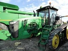 Tractor For Sale:  2011 John Deere 8360RT , 360 HP