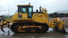 Crawler Tractor For Sale:  2013 Komatsu D65WX-17