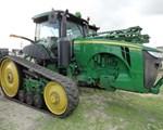 Tractor For Sale: 2013 John Deere 8360RT, 360 HP