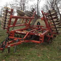 Disk Harrow For Sale 2006 Krause 7300-24W
