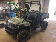 Utility Vehicle For Sale:  2014 John Deere 825i