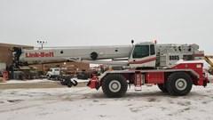 Crane For Sale 2016 Link Belt RTC-8065 II