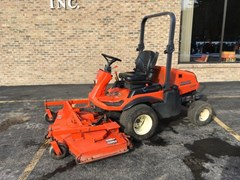 Riding Mower For Sale:  2007 Kubota F2880-F