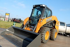 Skid Steer For Sale 2016 Case SV300 , 84 HP