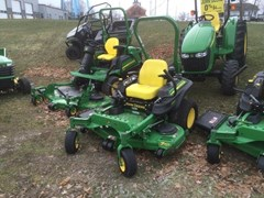 Riding Mower For Sale 2014 John Deere Z950M , 27 HP