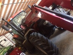 Tractor For Sale:  2013 Case IH Puma 170