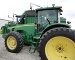 Tractor For Sale: 2009 John Deere 8330, 225 HP