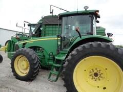 Tractor For Sale:  2009 John Deere 8330 , 225 HP