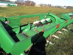 Header-Corn For Sale:  2009 John Deere 606C 6x30
