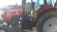Tractor For Sale:  Massey Ferguson 5610  DYNA