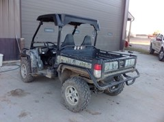 Utility Vehicle For Sale:  2012 John Deere XUV 825I CAMO
