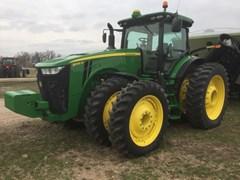 Tractor For Sale 2016 John Deere 8245R , 245 HP