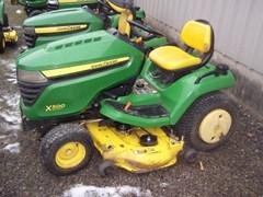 Riding Mower For Sale 2014 John Deere X500 , 25 HP