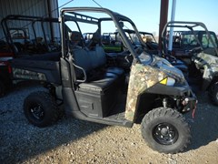 Utility Vehicle For Sale 2014 Polaris Ranger 900
