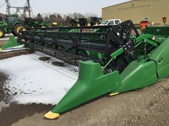 Header-Flex For Sale:  2009 John Deere 625F